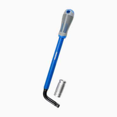 WHEEL WRENCH 19&21MM