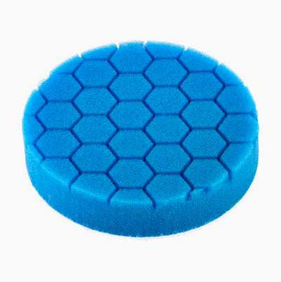 POLISH SPONGE Ø125X30 COMPOUND