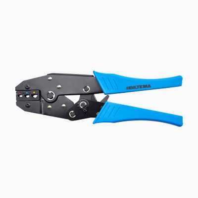 HEAVY DUTY CRIMPING PLIER