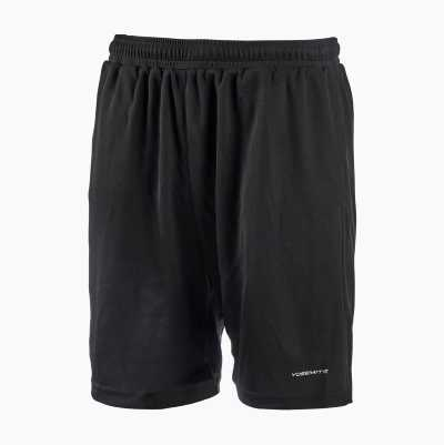 MEN SHORTS BLACK MEDIUM