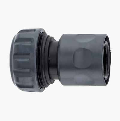 HOSE CONNECTOR 3/4""
