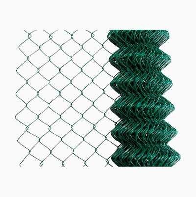 CHAIN LINK FENCE 1X10M