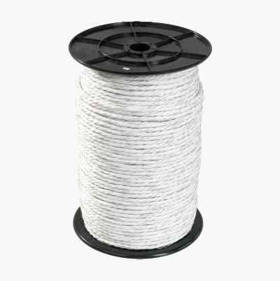 ROPE 5MM 200M WHITE