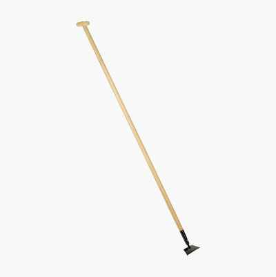 DUTCH HOE WITH HANDLE