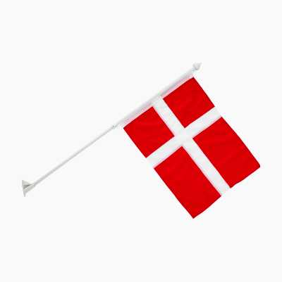 FLAGSET DANISH