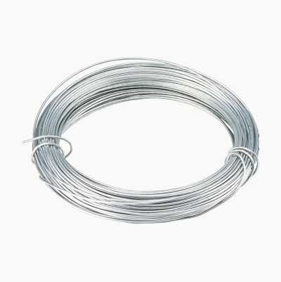 GALV ANIZED STEEL WIRE 2,0MM