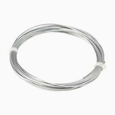 STEELWIRE 1,5MM ZINKPLATED 10M