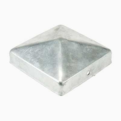 POST CAP 96X96 MM