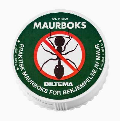 MAURBOKS