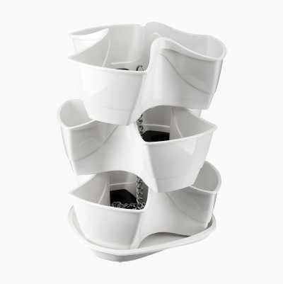 HANGING STACKABLE POT SET