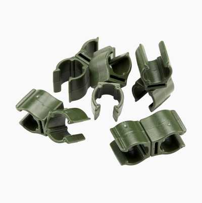 STAKES CROSS CONNECTOR 5-PACK