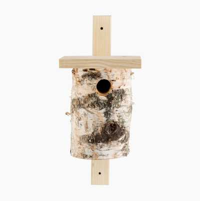 BIRDHOUSE BIRCHTREE