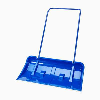 SNOW SLEDGE PLASTIC
