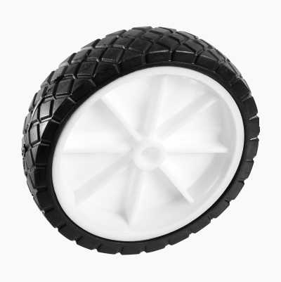 LM WHEEL 150X36MM  PLASTIC HUB