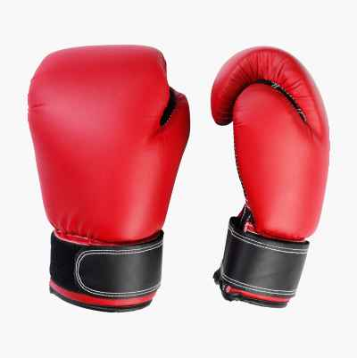 BOXING GLOVE SIZE M