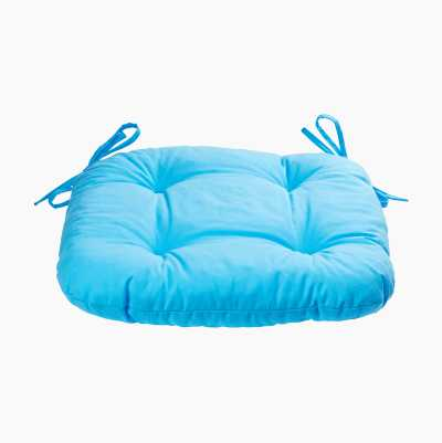 CUSHION BLUE