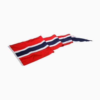 STREAMER NORWAY 400