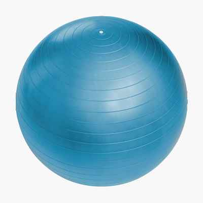 GYM/FITNESS BALL 75CM