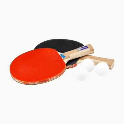 TABLE TENNIS SET IN BAG