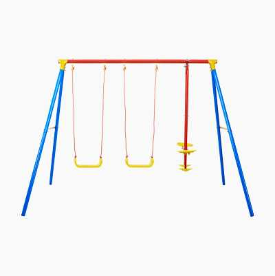 KIDS SWING 4 SEATS