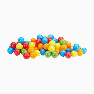 PLAYBALLS 100PCS