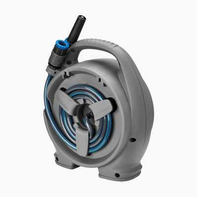 MINI HOSE REEL SET