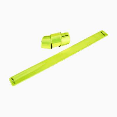 SLAP WRAP YELLOW 2 PCS