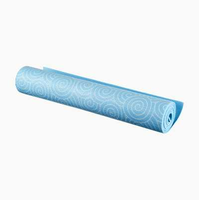 YOGA MAT PVC 0,4CM