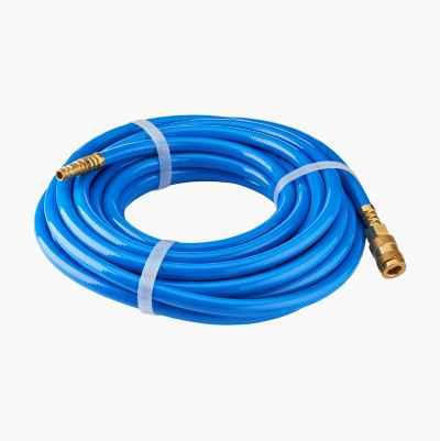 """AIR HOSE PVC 3/8"""" x 10M"""