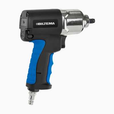 AIR IMPACT WRENCH 3/8""
