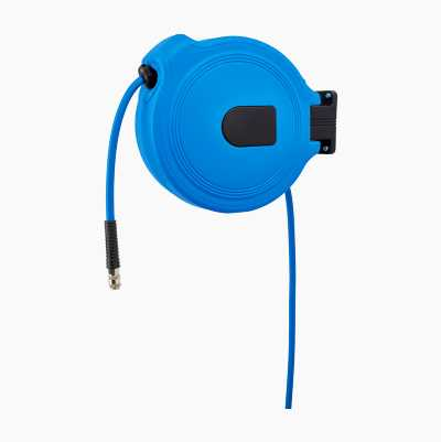 HOSE REEL WALL 3/8""