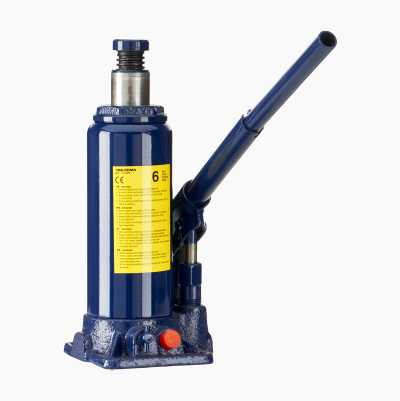 HYDRALIC BOTTLE JACK 6T