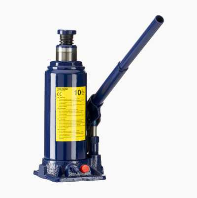 HYDRALIC BOTTLE JACK 10T