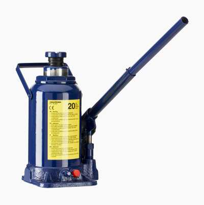 HYDRALIC BOTTLE JACK 20T