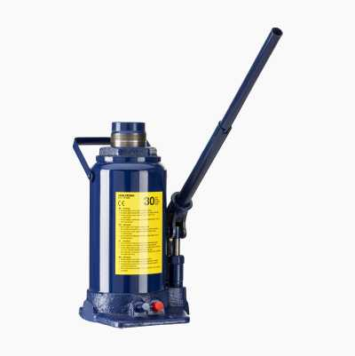 HYDRALIC BOTTLE JACK 30T