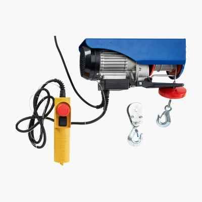ELECTRICAL HOIST 200/400KG