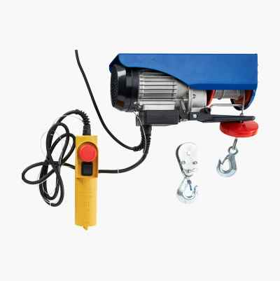 ELECTRICAL HOIST 200/400KG