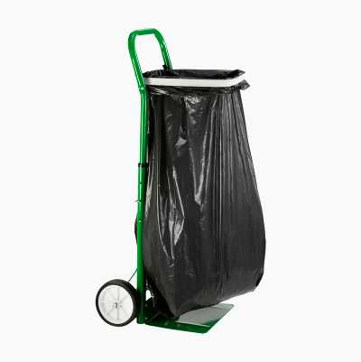 TROLLEY FOR BIN BAG 125L