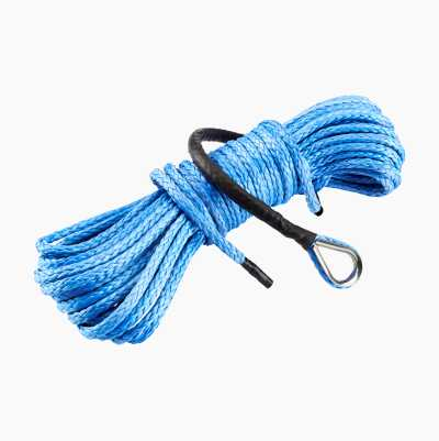 WINCH ROPE 15M