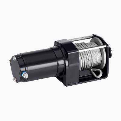 ELECTRICAL WINSCH 12V NVK2000