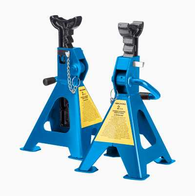 JACK STAND 2 TON