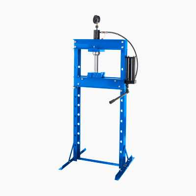 HYDRAULIC SHOP PRESS 20T