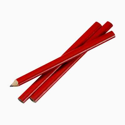 CARPENTERPENCIL 3PCS