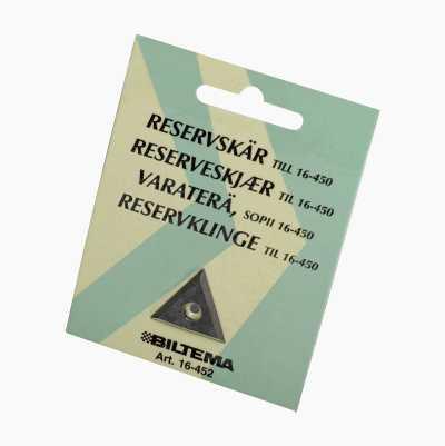 RESERVBLAD TILL 16-450