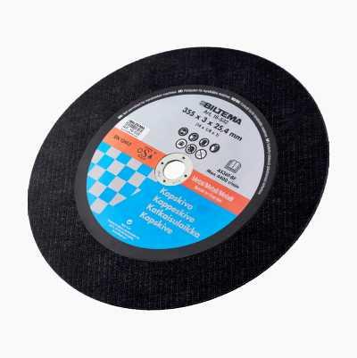 CUTTING DISC 355x25,4x3,0 mm