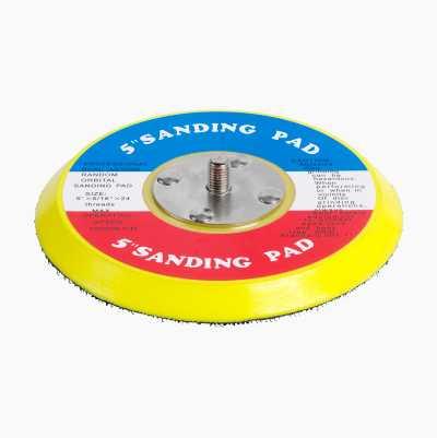 "SANDING DISC 125 MM - 5/16""X24"