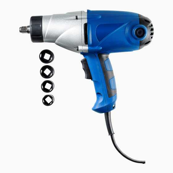 IMPACT WRENCH IW 450