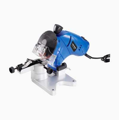 GRINDER 230 V FOR SAWCHAINS
