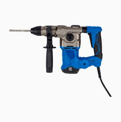 ROTARY HAMMER 1200 SDS PLUS