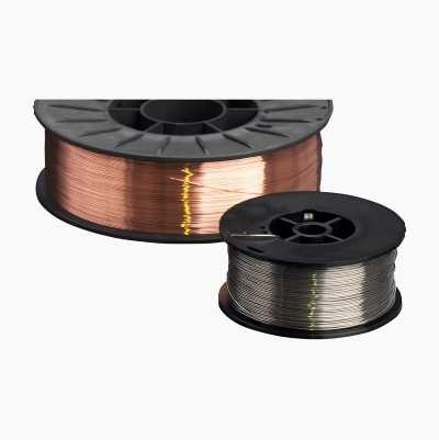 WELDING WIRE 0,6 MM-0,8 KG